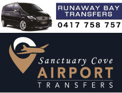 Airport Transfers Gold Coast